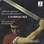 William Christie Judicium Salomonis, H.422/Motet Pour Une Longue Offrande, H.434