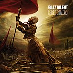 Billy Talent Red Flag (Single)
