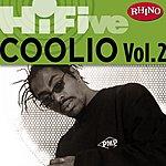 Coolio Rhino Hi-Five: Coolio, Vol.2 (Parental Advisory)
