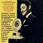 Javier Solís 20 Años 1966-1986: 15 Autenticos Exitos