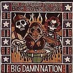 The Reverend Peyton's Big Damn Band Big Damn Nation