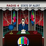 Radio 4 State Of Alert (Edit) (Single)