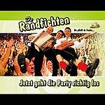 De Randfichten Jetzt Geht Die Party Richtig Los (4-Track Maxi-Single)