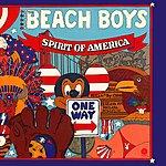 The Beach Boys Spirit Of America