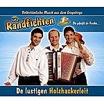 De Randfichten De Lustigen Holzhackerleit (5-Track Maxi-Single)