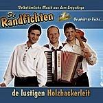 De Randfichten De Lustigen Holzhackerleit (Single)