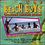 The Beach Boys Greatest Surfing Songs (US Version)