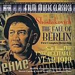 Adriano The Fall Of Berlin, Op.82/The Unforgettable Year 1919 Suite, Op.89a
