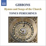 Tonus Peregrinus Hymns And Songs Of The Church