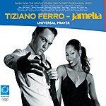 Tiziano Ferro Universal Prayer (Single)