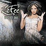 Lafee Was Ist Das (4-Track Maxi-Single)