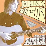 Mark Fosson The Lost Takoma Sessions