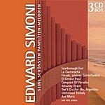 Edward Simoni Seine Schönsten Panflöten-Melodien