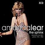 Amanda Lear The Best Of Amanda Lear