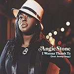 Angie Stone I Wanna Thank Ya (3-Track Maxi-Single)