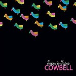Cover Art: Cowbell (3-Track Maxi-Single)