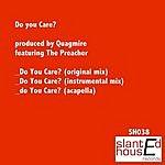 Quagmire Do You Care? (3-Track Single)