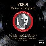 Victor De Sabata Messa Da Requiem (1954)