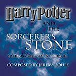Jeremy Soule Harry Potter & The Sorcerer's Stone: Original Video Game Soundtrack