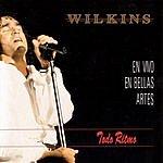 Wilkins Todo Ritmo: En Vivo En Bellas Artes