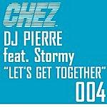 DJ Pierre Let's Get Together (2-Track Single)