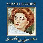 Zarah Leander Svenska Saangfavoriter 2