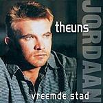 Theuns Jordaan Vreemde Stad (Single)