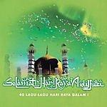 Uji Rashid Doa Di Hari Mulia (Single)