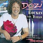 Dozi Invisible Man (Single)