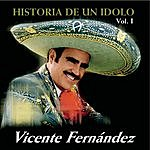 Vicente Fernández La Historia De Un Ídolo, Vol.1