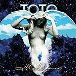 Toto Melanie (4-Track Maxi-Single)