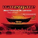 Watergate Merry Christmas Mr. Lawrence (Heart Of Asia) (4-Track Maxi-Single)