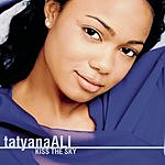Tatyana Ali Kiss The Sky