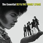 Sly & The Family Stone The Essential Sly & The Family Stone