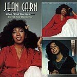 Jean Carn When I Find You Love + Sweet And Wonderful