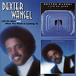 Dexter Wansel Life On Mars + What The World Is Coming To