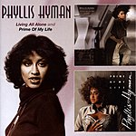Phyllis Hyman Living All Alone + Prime Of My Life