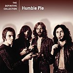 Humble Pie The Definitive Collection