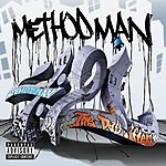 Method Man 4:21...The Day After (Parental Advisory)
