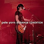 Pete Yorn Strange Condition (Maxi-Single)