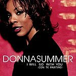 Donna Summer I Will Go with You (4-Track Maxi-Single)