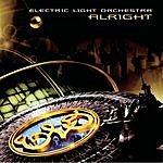 Electric Light Orchestra Alright (Maxi-Single)