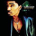 Glenn Lewis Don't You Forget It (Maxi-Single)