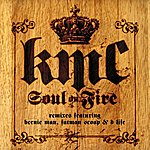 KMC Soul On Fire (9-Track Maxi-Single)