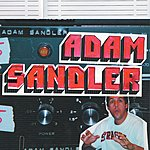 Adam Sandler Secret (Single)