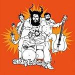 Analogik So Many Musicians (3-Track Maxi-Single)