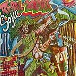 Sly & Robbie Rebel Soldier