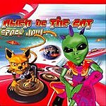 Alien Project Alien Vs. The Cat - Space Jam