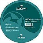 Antix Tame The Beast (Single)