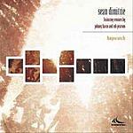 Sean Dimitrie Hopscotch (3-Track Maxi-Single)
